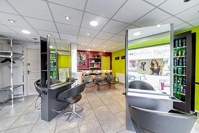 Salon de coiffure pont saint vincent - Salon de coiffure saint georges ...